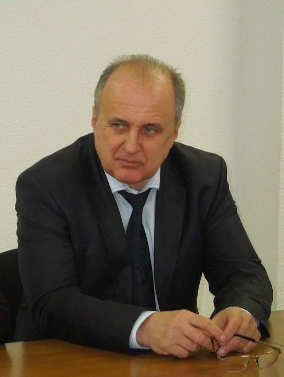 М.Войцехівський