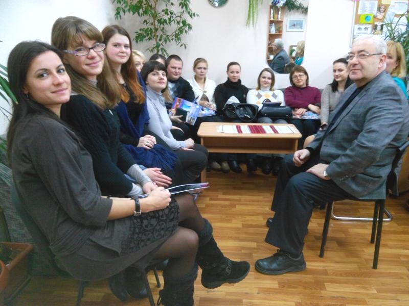 Підготовка до відкритого уроку і інструктаж молодих педагогів