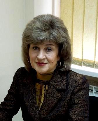 Г.Лінчевська