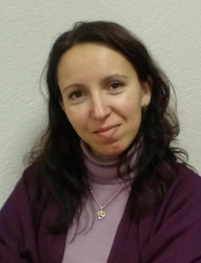 В.Маковська