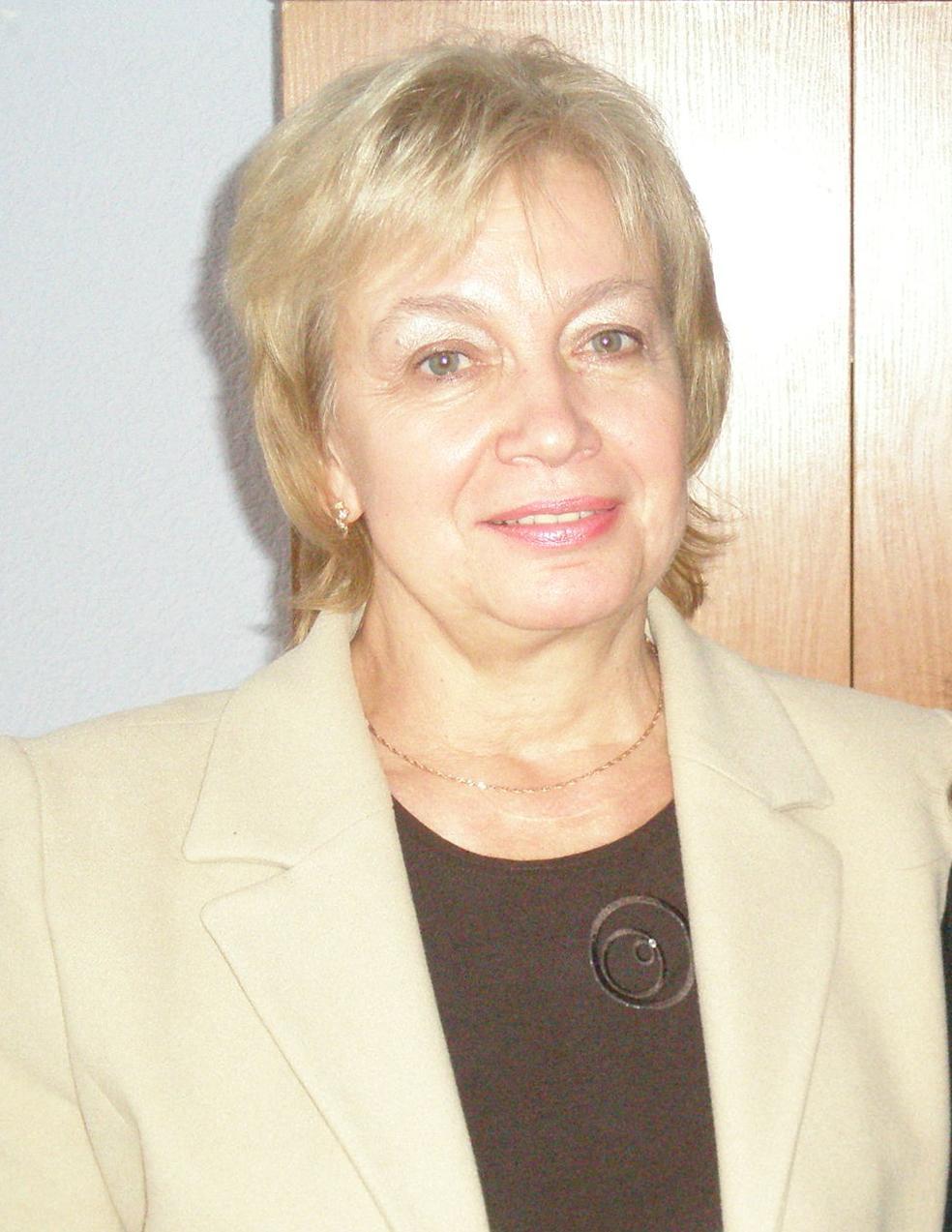 Т.Свирська