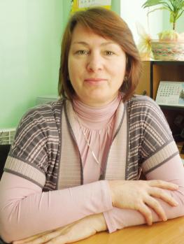 Світлана Олексенко