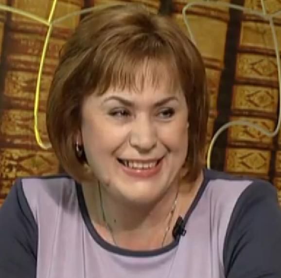 О. Хмелєва-Токарєва