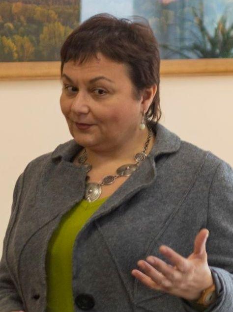 О.Пруцакова