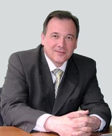 В. Гавронський